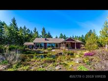 House for sale in Qualicum Beach, PG City Central, 1205 Spider Lake Road, 455779 | Realtylink.org