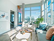 Apartment for sale in False Creek, Vancouver, Vancouver West, 806 123 W 1st Avenue, 262373216 | Realtylink.org
