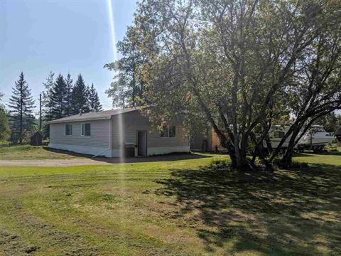 Manufactured Home for sale in Salmon Valley, PG Rural North, 6795 Salmon Valley Road, 262394914   Realtylink.org