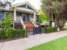 Townhouse for sale in Mount Pleasant VW, Vancouver, Vancouver West, 305 W 16th Avenue, 262395415 | Realtylink.org