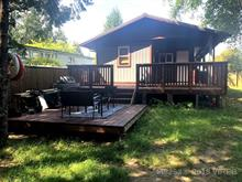 Manufactured Home for sale in Ucluelet, PG Rural East, 434 Orca Cres, 448252 | Realtylink.org