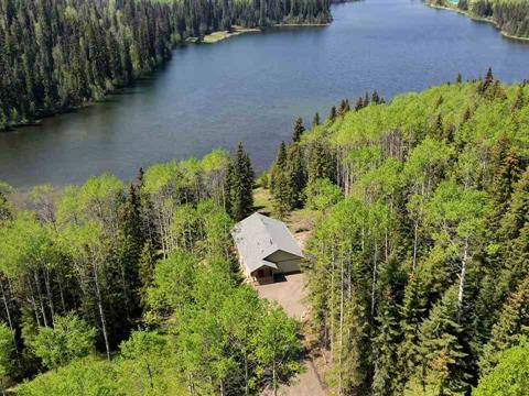 House for sale in Bridge Lake/Sheridan Lake, Bridge Lake, 100 Mile House, 8396 Rainbow Country Road, 262379641 | Realtylink.org