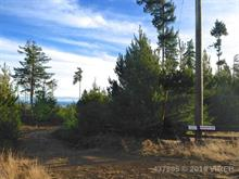 Lot for sale in Denman Island, Hope, 4150 Pinecrest Road, 437885 | Realtylink.org