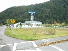 Lot for sale in Tahsis, Tahsis/Zeballos, 146 Harbour View Road, 425069 | Realtylink.org