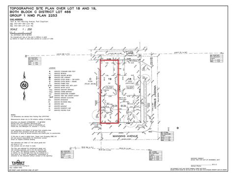 Lot for sale in Birchland Manor, Port Coquitlam, Port Coquitlam, 1611 Manning Avenue, 262395327 | Realtylink.org