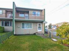 Townhouse for sale in Prince Rupert - City, Prince Rupert, Prince Rupert, 599 E 5th Avenue, 262394921 | Realtylink.org