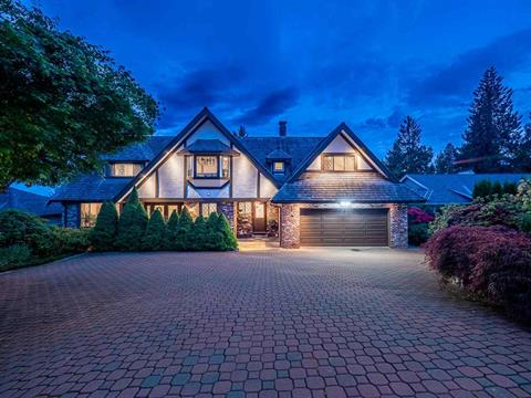 House for sale in Chartwell, West Vancouver, West Vancouver, 1380 Cammeray Road, 262395044   Realtylink.org