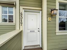 Townhouse for sale in Knight, Vancouver, Vancouver East, 4317 Knight Street, 262364636 | Realtylink.org