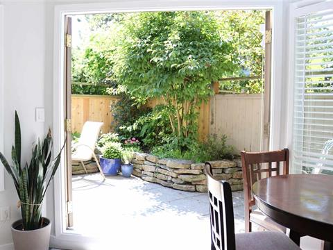 Townhouse for sale in Central Lonsdale, North Vancouver, North Vancouver, 13 230 W 15th Street, 262395507 | Realtylink.org