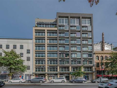 Apartment for sale in Downtown VW, Vancouver, Vancouver West, 801 33 W Pender Street, 262395477 | Realtylink.org