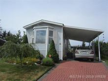 Manufactured Home for sale in Duncan, Vancouver West, 1927 Tzouhalem Road, 455739 | Realtylink.org