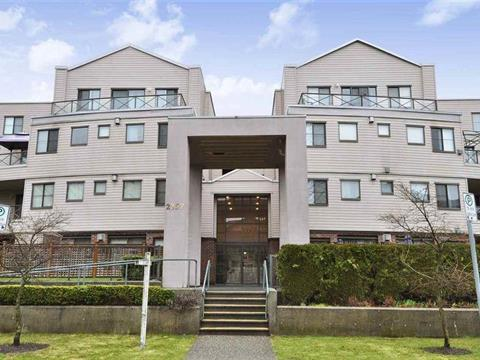 Apartment for sale in Central Pt Coquitlam, Port Coquitlam, Port Coquitlam, 308 2357 Whyte Avenue, 262395182 | Realtylink.org