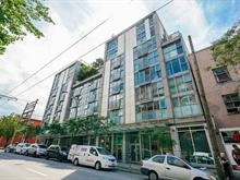 Apartment for sale in Downtown VE, Vancouver, Vancouver East, 802 168 Powell Street, 262394242 | Realtylink.org