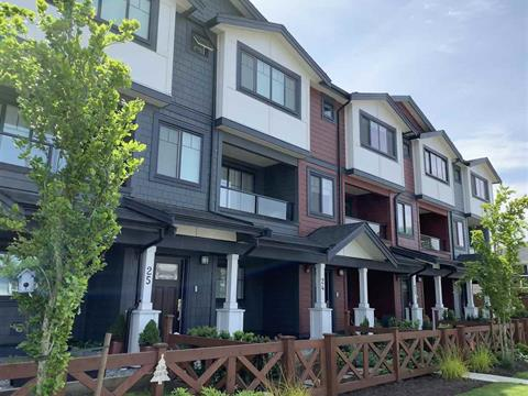 Townhouse for sale in Queensborough, New Westminster, New Westminster, 25 188 Wood Street, 262395121 | Realtylink.org