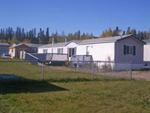 Manufactured Home for sale in Fort Nelson -Town, Fort Nelson, Fort Nelson, 5515 42 Street, 262394373 | Realtylink.org