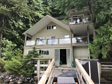 House for sale in Indian Arm, North Vancouver, North Vancouver, 28 Johnson Bay, 262393311 | Realtylink.org
