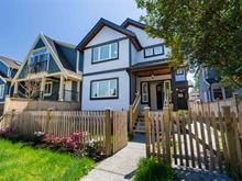 1/2 Duplex for sale in Grandview Woodland, Vancouver, Vancouver East, 2166 E 1st Avenue, 262394006 | Realtylink.org