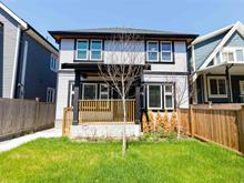 1/2 Duplex for sale in Grandview Woodland, Vancouver, Vancouver East, 2162 E 1st Avenue, 262393975 | Realtylink.org