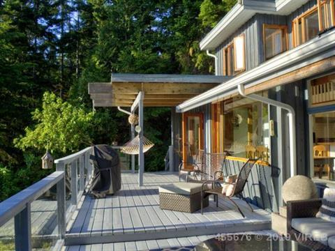House for sale in Hornby Island, Sardis, 4085 Channel Road, 455676   Realtylink.org