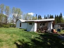 Manufactured Home for sale in Williams Lake - Rural North, Williams Lake, Williams Lake, 4236 Pacific Road, 262394514 | Realtylink.org