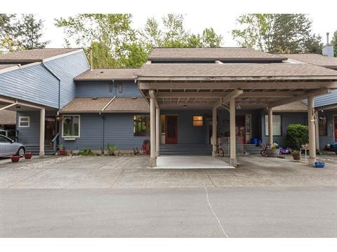 Townhouse for sale in King George Corridor, Surrey, South Surrey White Rock, 15826 McBeth Road, 262388759   Realtylink.org