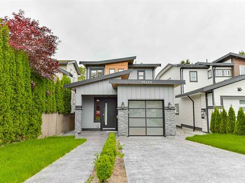House for sale in White Rock, South Surrey White Rock, 15458 Russell Avenue, 262393808 | Realtylink.org