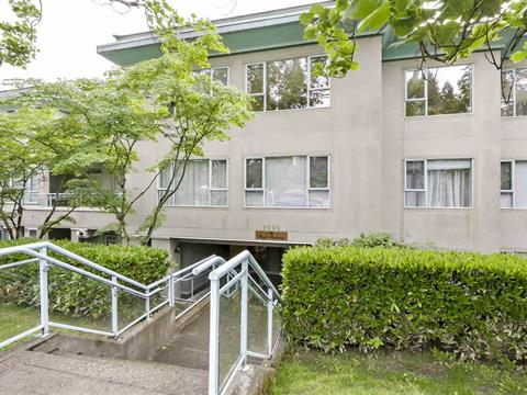 Apartment for sale in Pemberton NV, North Vancouver, North Vancouver, 102 1085 W 17th Street, 262395256 | Realtylink.org