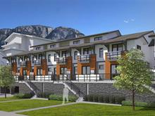 Townhouse for sale in Downtown SQ, Squamish, Squamish, 94 1188 Main Street, 262392509 | Realtylink.org