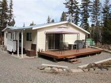 Manufactured Home for sale in Lone Butte/Green Lk/Watch Lk, 70 Mile House, 100 Mile House, 620 S Green Lake Road, 262391510 | Realtylink.org