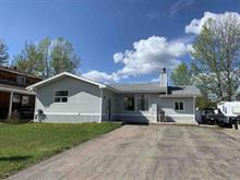 House for sale in Fort Nelson -Town, Fort Nelson, Fort Nelson, 5343 Willow Road, 262376172 | Realtylink.org