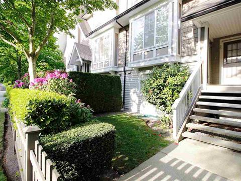 Townhouse for sale in McLennan North, Richmond, Richmond, 35 7233 Heather Street, 262392042 | Realtylink.org