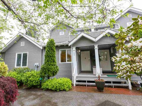 Townhouse for sale in Norgate, North Vancouver, North Vancouver, 1570 Bowser Avenue, 262384753 | Realtylink.org