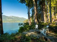 House for sale in Gambier Island, Sunshine Coast, 2475 Cotton Bay Road, 262391861   Realtylink.org