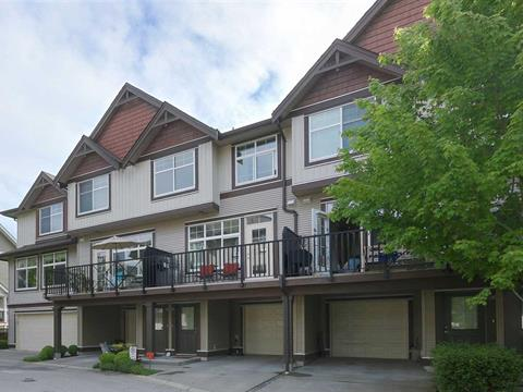 Townhouse for sale in Clayton, Surrey, Cloverdale, 25 7332 194a Street, 262392853 | Realtylink.org