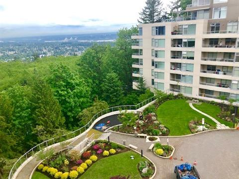 Apartment for sale in Simon Fraser Univer., Burnaby, Burnaby North, 508 9288 University Crescent, 262392670 | Realtylink.org