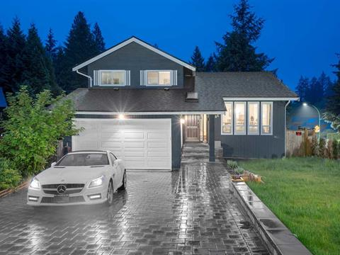 House for sale in Grouse Woods, North Vancouver, North Vancouver, 5586 Nuthatch Place, 262392831 | Realtylink.org