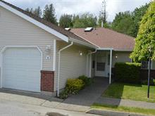 Townhouse for sale in Abbotsford East, Abbotsford, Abbotsford, 1 2081 Winfield Drive, 262386374 | Realtylink.org