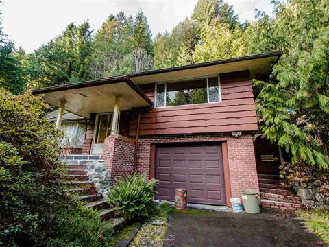 House for sale in British Properties, West Vancouver, West Vancouver, 287 Rabbit Lane, 262378404 | Realtylink.org