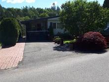 Manufactured Home for sale in Cultus Lake, Cultus Lake, 13 45955 Sleepy Hollow Road, 262370658   Realtylink.org