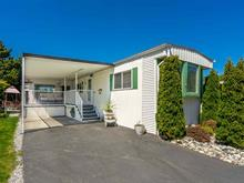 Manufactured Home for sale in King George Corridor, Surrey, South Surrey White Rock, 141 1840 160 Street, 262389623   Realtylink.org