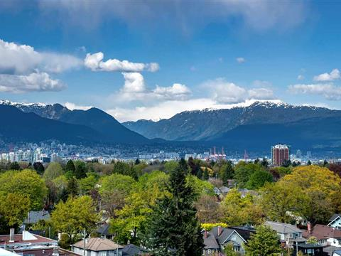 Apartment for sale in Cambie, Vancouver, Vancouver West, 901 4083 Cambie Street, 262392600 | Realtylink.org