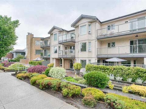 Apartment for sale in King George Corridor, Surrey, South Surrey White Rock, 215 15255 18 Avenue, 262390208 | Realtylink.org