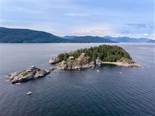Lot for sale in Howe Sound, West Vancouver, West Vancouver, 37 Passage Island, 262387865 | Realtylink.org