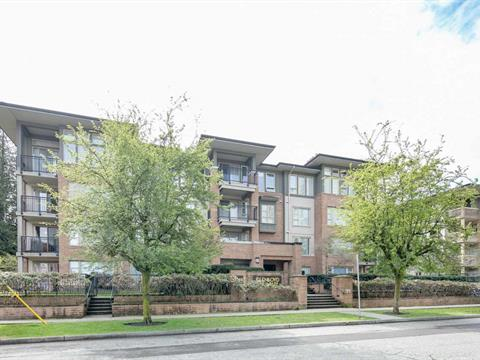 Apartment for sale in University VW, Vancouver, Vancouver West, 105 5740 Toronto Road, 262392741 | Realtylink.org