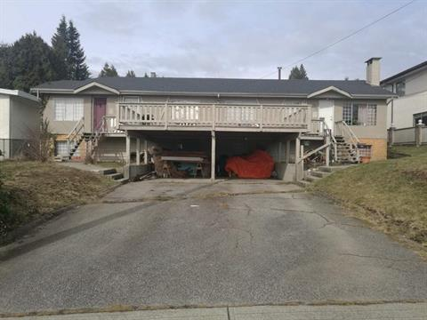 Duplex for sale in Capitol Hill BN, Burnaby, Burnaby North, 5235 5237 Union Street, 262392074 | Realtylink.org