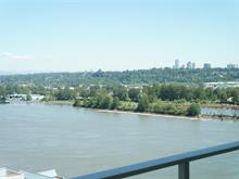 Apartment for sale in Quay, New Westminster, New Westminster, 2008 988 Quayside Drive, 262391759 | Realtylink.org