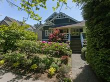 Townhouse for sale in Kitsilano, Vancouver, Vancouver West, 2460 W 6th Avenue, 262392408 | Realtylink.org