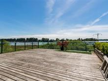 Townhouse for sale in Citadel PQ, Port Coquitlam, Port Coquitlam, 1 1850 Argue Street, 262392323 | Realtylink.org