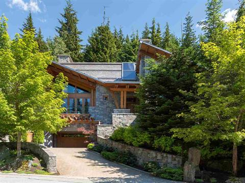 House for sale in Benchlands, Whistler, Whistler, 4961 Horstman Lane, 262392622 | Realtylink.org