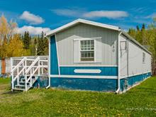 Manufactured Home for sale in Fort St. James - Town, Fort St. James, Fort St. James, 630 W Grove Street, 262392360 | Realtylink.org
